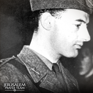 Raoul Wallenberg: Righteous Among the Nations