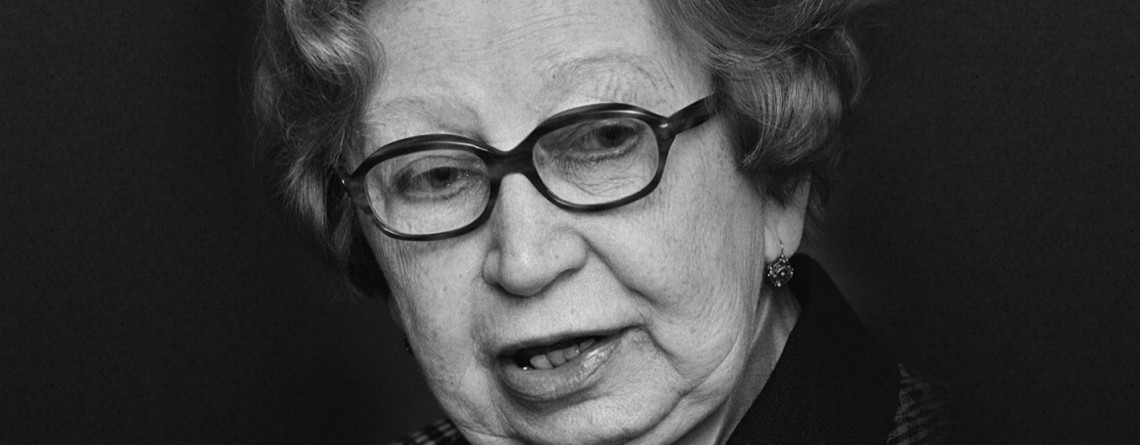 Miep Gies: Righteous Among the Nations