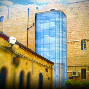 Why Does Mike Evans Have a Museum in Jerusalem?